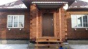Продается дом. , Хомутово,, Купить дом Хомутово, Иркутский район, ID объекта - 504570224 - Фото 1