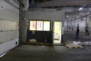 Складское помещение 2312 кв м на Вольском тракте, Аренда склада в Саратове, ID объекта - 900491737 - Фото 15