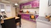 Купить квартиру с ремонтом в Южном районе, Заходи и Живи., Купить квартиру в Новороссийске, ID объекта - 334081044 - Фото 7