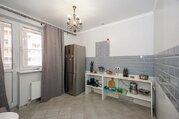 Продается квартира г Краснодар, ул Заполярная, д 35, Купить квартиру в Краснодаре, ID объекта - 333122605 - Фото 4