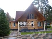 Купить дом в Щелковском районе