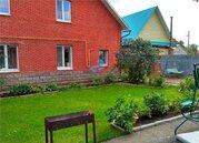 Дом Миловка, Купить дом в Уфе, ID объекта - 504151507 - Фото 7