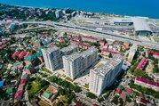 26 000 000 Руб., 4 ком в Адлере с ремонтом и видом на море, Купить квартиру в Сочи, ID объекта - 333722650 - Фото 2