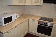 Сдается трех комнатная квартира, Снять квартиру в Домодедово, ID объекта - 329362946 - Фото 4
