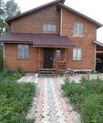 Продается дом, Купить дом Щекутино, Наро-Фоминский район, ID объекта - 502457159 - Фото 1