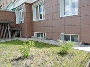 Торгово-офисное помещение 195 м2, Продажа офисов в Кемерово, ID объекта - 600828120 - Фото 11