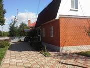 Продажа дома, Купить дом Ждановское, Раменский район, ID объекта - 504163202 - Фото 6