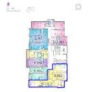 Продажа квартиры, Мытищи, Мытищинский район, Купить квартиру от застройщика в Мытищах, ID объекта - 328979153 - Фото 2