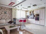 Продаётся видовая 3-х комнатная квартира в доме бизнес-класса., Купить квартиру в Москве, ID объекта - 329258079 - Фото 3
