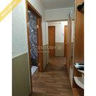 2 ком ул Прудская 10 Новоалтайск, Купить квартиру в Новоалтайске, ID объекта - 333546763 - Фото 5