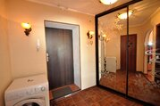 1-комнатная квартира в Ценре города в Элитном доме, Снять квартиру на сутки в Барнауле, ID объекта - 303394528 - Фото 5