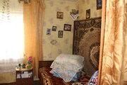 3-комн квартира в бревенчатом доме г.Карабаново, Купить квартиру в Карабаново, ID объекта - 318183079 - Фото 20