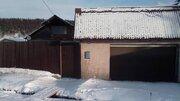 Продается дом. , Карлук,, Купить дом Карлук, Иркутский район, ID объекта - 504606789 - Фото 4