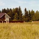 Участок в Новой Москве, Купить земельный участок в Москве, ID объекта - 202272486 - Фото 10