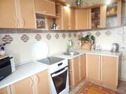 2-к квартира ул. Попова 184, Купить квартиру в Барнауле, ID объекта - 332209380 - Фото 2
