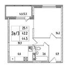 Купить квартиру от застройщика в Щелковском районе