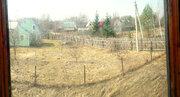 Дачный домик из бревна в cyn рядом с городом Волоколамском, Купить дом в Волоколамске, ID объекта - 504641373 - Фото 14