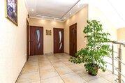 Продается дом г Краснодар, ст-ца Старокорсунская, Южный пер, д 9, Купить дом в Краснодаре, ID объекта - 504613944 - Фото 7
