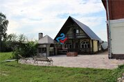 Уфимский район, с Русский Юрмаш, Купить дом Русский Юрмаш, Уфимский район, ID объекта - 504154286 - Фото 8