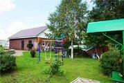Дом в районе Искино, Купить дом Искино, Республика Башкортостан, ID объекта - 504171264 - Фото 6