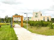Купить земельный участок в Сергиевом Посаде