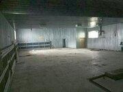 Имущественный комплекс 11092 м2 в Ленинском районе, Продажа производственных помещений в Кемерово, ID объекта - 900305125 - Фото 5