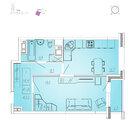 Продажа квартиры, Мытищи, Мытищинский район, Купить квартиру от застройщика в Мытищах, ID объекта - 328978978 - Фото 1