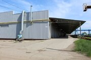 Складское помещение 2312 кв м на Вольском тракте, Аренда склада в Саратове, ID объекта - 900491737 - Фото 1