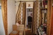 3-комн квартира в бревенчатом доме г.Карабаново, Купить квартиру в Карабаново, ID объекта - 318183079 - Фото 19