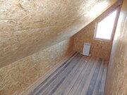 Продажа дома 150 м2 на участке 7 соток, Купить дом Благословенка, Оренбургский район, ID объекта - 504557800 - Фото 8
