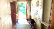 Классический домик в деревне на берегу речки в Подмосковье, Купить дом Фадеево, Волоколамский район, ID объекта - 503883165 - Фото 8