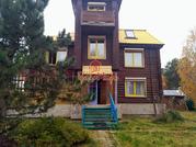 Снять дом в Пушкино
