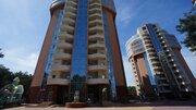 Купить квартиру в элитном ЖК Акватория, Геленджик, Купить квартиру в Геленджике, ID объекта - 329043244 - Фото 4