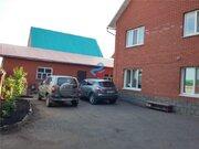 Дом Миловка, Купить дом в Уфе, ID объекта - 504151507 - Фото 9