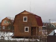 Купить дом в Пудомяги