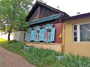 Продается дом на Добролюбова, Купить дом в Уфе, ID объекта - 504010050 - Фото 1