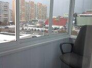 Продам 4к на пр. Молодежном, 7, Купить квартиру в Кемерово, ID объекта - 321022156 - Фото 28