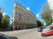 Купить квартиру метро Крестьянская застава