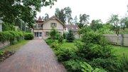 410 000 €, Продажа дома, Dubultu prospekts, Купить дом Юрмала, Латвия, ID объекта - 501917790 - Фото 2