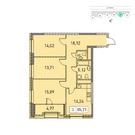 Купить квартиру от застройщика ЮЗАО