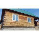 Дом в Сотниково, Купить дом в Улан-Удэ, ID объекта - 504616150 - Фото 3