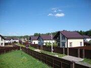 Продаётся новый коттедж 150 кв.м - 35 км от МКАД, Купить дом Подосинки, Дмитровский район, ID объекта - 504551535 - Фото 11
