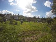 Купить земельный участок в Курилово