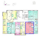Продажа квартиры, Мытищи, Мытищинский район, Купить квартиру от застройщика в Мытищах, ID объекта - 328979276 - Фото 2
