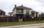 Купить дом в Краснопахорское с. п.