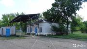 Продажа производственного помещения, Каневской район, Железнодорожный .