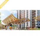 3-комнатная, Промышленная, 4(100.2), Купить квартиру в Барнауле, ID объекта - 329931454 - Фото 1