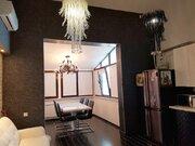 15 990 000 Руб., Продается двухуровневая квартира с брендовой мебелью и техникой, Купить пентхаус в Анапе, ID объекта - 317000940 - Фото 21