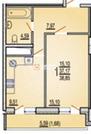 Купить квартиру ул. Кореновская, д.2