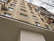 3 х комнатная квартира на Чертановской 51.5, Купить квартиру в Москве, ID объекта - 333115936 - Фото 8